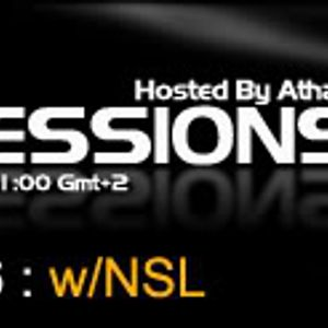Deepsessions 026 - Guestmix