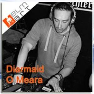 Diarmaid O Meara @ Elmart Podcast 50