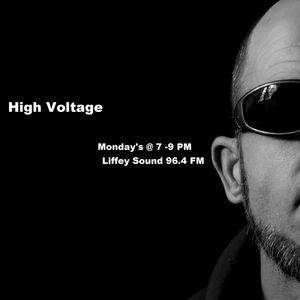High Voltage 72 (26.06.2017)