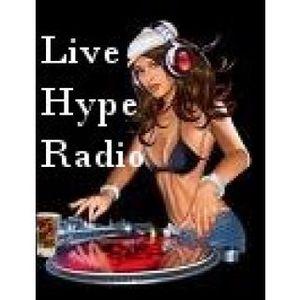 Live Hype BeatGobbla dnb Radio Mix Show MC P-Monie & DJ Charly