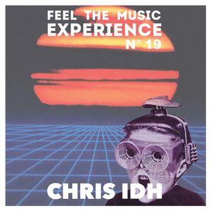 Chris IDH Feel the Music Experience #019