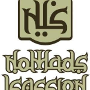 Syd (BDF) & Leekid @Nomads Session HS #2