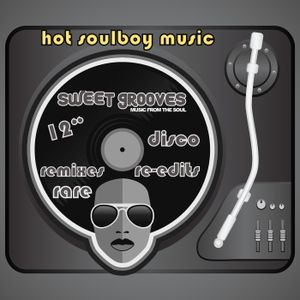 """soul&disco/remixes and re-edits -12""""&mixes with very rare/2"""