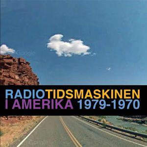 Tidsmaskinen i Amerika del 3: 1979-1970