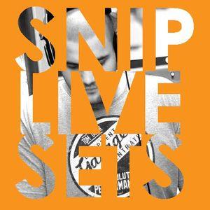 Snip - Live Set at Audiologia Part One 17.07.2013.