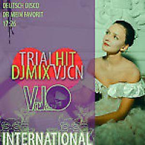 VJ CNiclav - Deutsch Disco - DR mein Favorit