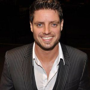 Shane Supple interviews Keith Duffy from Boyzone