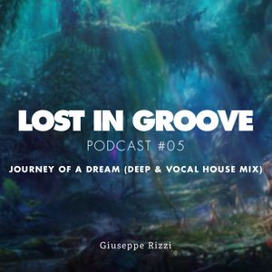 Lost in Groove Podcast #05