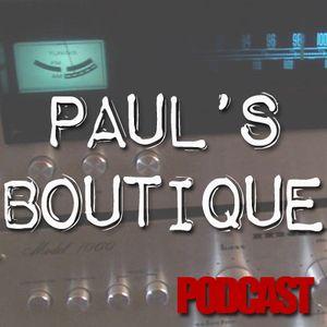 Paul's Boutique #135