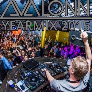Avalonn - Yearmix 2015