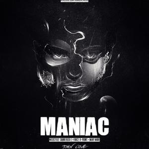 MANIAC #1 (by John Cove)
