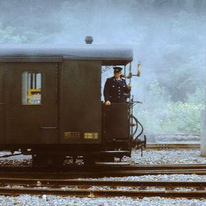 Manfred Strack - Bummelbahn