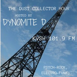 "Dynomite D. ""The Dust Collector Hour"" Episode 9"