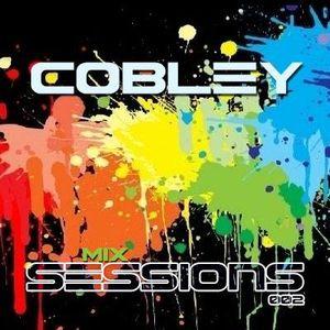 Cobley Mix Sessions 002