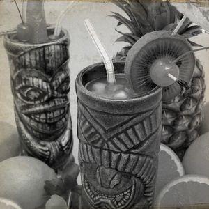 Mondo Tiki New Year's Party Pt. 5