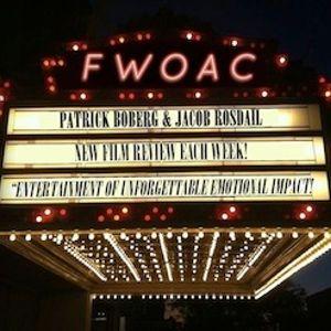 FWOAC 55: Pacific Rim / Cronos