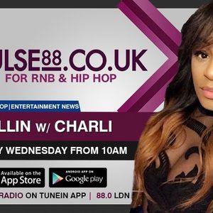 #ChillinWithCharli - Rihanna's New Beau!