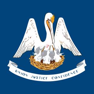 Stan Wyjątkowy, 01.05.12 - Louisiana