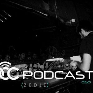 OCC Podcast #050 (ZEDJE)