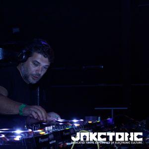 TRIGGER (LxMusic) · Techno · JAKETONE @ Paris15 (30.09.2017) sp