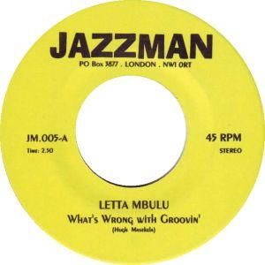 Vol 96 (The Best of Jazzman Records)