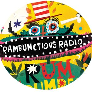 Rambunctious Radio Rum warm up