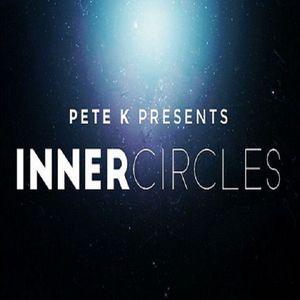 Pete K - Inner Circles 011 @ Proton Radio