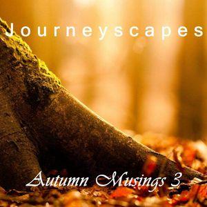 PGM 152: Autumn Musings 3