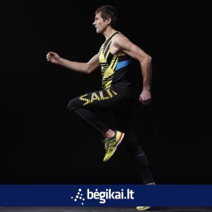 Bėgikai.lt #43 | Aidas Ardzijauskas pataria didelius tikslus išskaidyti į daug mažų