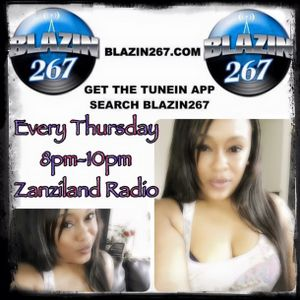 The ZanziLand Show 4 7 16