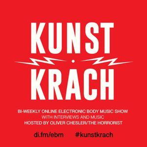 Kunst Krach - Ep 1- Olivier PuteAcier