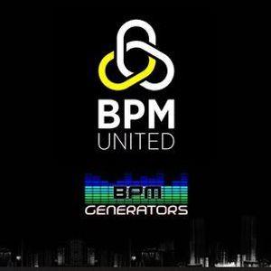 Bpm Session 02 by Marc Baldus