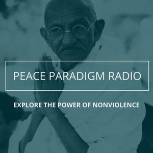 Nonviolence Radio – Podcast