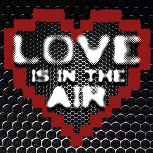 Elis D - Love Is In The Air (Intro Set) - 14.02.2015