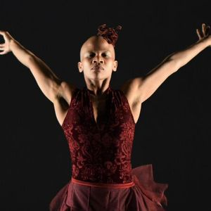 Renos chats to Dada Masilo about Giselle