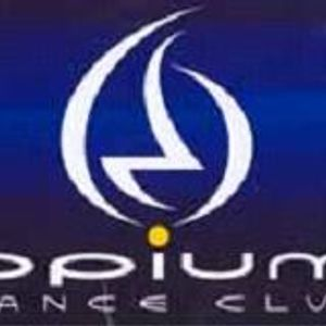 mix for Opium club 2003
