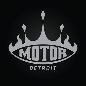 Christian Smith at Motor (Detroit - USA) - 28 September 2001