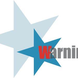 Warning Radio Show - Edição 92 - 09/05/2011
