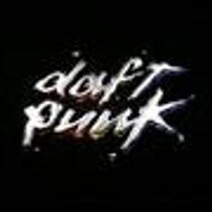 Daft Punk 1st MushUP