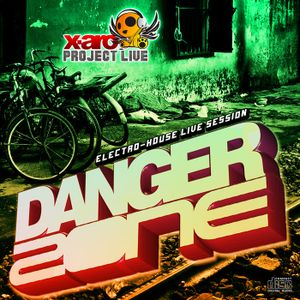 [CD] X-ARO PROJECT - Danger Zone