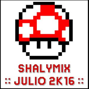 ShalyMix (Julio2k16)