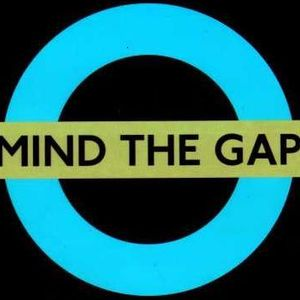 Mind the Gap pt 1 .7.3.12