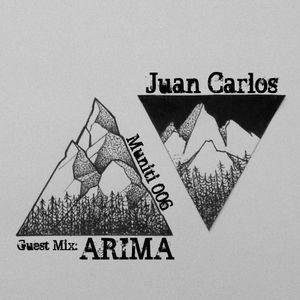 Juan Carlos B - Muniti 006 (Guest Mix ARIMA)