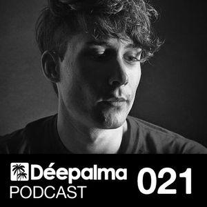 Déepalma Podcast 021 - by ROCKAFORTE
