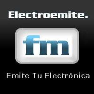 Joshua Márquez Pres, Aruna Podcast EP 004 Noisy Boy  Guestmix  by Electroemite-fm