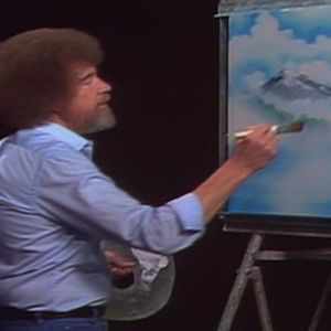 Episode 157 - Who Composed Bob Ross' Theme Song?