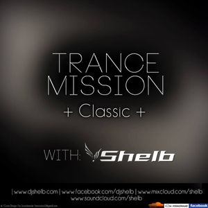 Shelb - Trance Mission Classic Edition(2013-December)