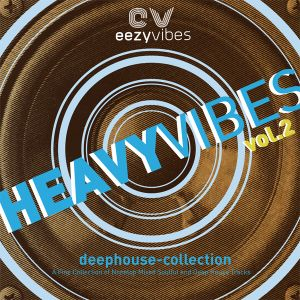 Heavyvibes deephouse collection vol. 2