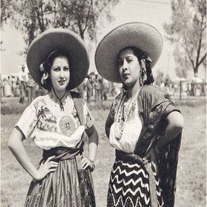 Radio Pazcífico - Sueños del Mexico que siempre fue -