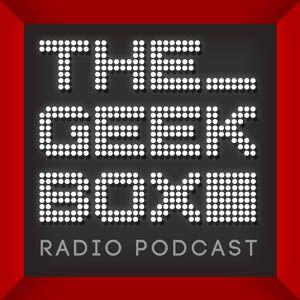 The Geekbox: Episode 402